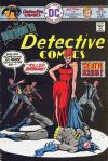 Detective Comics #456 comic books - cover scans photos Detective Comics #456 comic books - covers, picture gallery