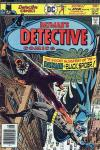 Detective Comics #463 comic books - cover scans photos Detective Comics #463 comic books - covers, picture gallery