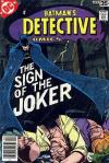 Detective Comics #476 Comic Books - Covers, Scans, Photos  in Detective Comics Comic Books - Covers, Scans, Gallery