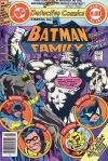 Detective Comics #482 Comic Books - Covers, Scans, Photos  in Detective Comics Comic Books - Covers, Scans, Gallery