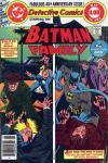 Detective Comics #483 comic books - cover scans photos Detective Comics #483 comic books - covers, picture gallery
