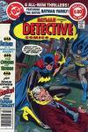 Detective Comics #484 Comic Books - Covers, Scans, Photos  in Detective Comics Comic Books - Covers, Scans, Gallery