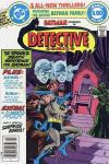 Detective Comics #488 comic books - cover scans photos Detective Comics #488 comic books - covers, picture gallery
