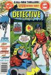 Detective Comics #489 Comic Books - Covers, Scans, Photos  in Detective Comics Comic Books - Covers, Scans, Gallery