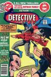 Detective Comics #490 comic books for sale