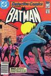 Detective Comics #502 Comic Books - Covers, Scans, Photos  in Detective Comics Comic Books - Covers, Scans, Gallery
