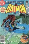 Detective Comics #505 comic books - cover scans photos Detective Comics #505 comic books - covers, picture gallery