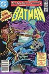 Detective Comics #506 comic books - cover scans photos Detective Comics #506 comic books - covers, picture gallery