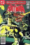 Detective Comics #510 Comic Books - Covers, Scans, Photos  in Detective Comics Comic Books - Covers, Scans, Gallery