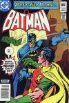 Detective Comics #513 comic books - cover scans photos Detective Comics #513 comic books - covers, picture gallery