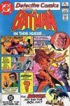 Detective Comics #515 Comic Books - Covers, Scans, Photos  in Detective Comics Comic Books - Covers, Scans, Gallery