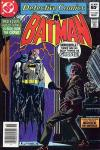 Detective Comics #520 Comic Books - Covers, Scans, Photos  in Detective Comics Comic Books - Covers, Scans, Gallery