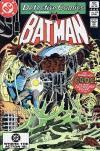 Detective Comics #525 Comic Books - Covers, Scans, Photos  in Detective Comics Comic Books - Covers, Scans, Gallery