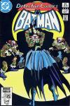 Detective Comics #531 Comic Books - Covers, Scans, Photos  in Detective Comics Comic Books - Covers, Scans, Gallery
