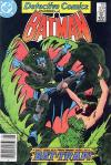 Detective Comics #534 comic books for sale