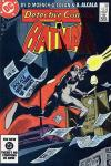 Detective Comics #544 comic books - cover scans photos Detective Comics #544 comic books - covers, picture gallery