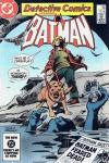 Detective Comics #545 Comic Books - Covers, Scans, Photos  in Detective Comics Comic Books - Covers, Scans, Gallery
