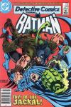 Detective Comics #548 Comic Books - Covers, Scans, Photos  in Detective Comics Comic Books - Covers, Scans, Gallery