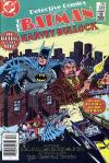 Detective Comics #549 comic books - cover scans photos Detective Comics #549 comic books - covers, picture gallery