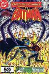 Detective Comics #550 cheap bargain discounted comic books Detective Comics #550 comic books
