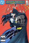 Detective Comics #556 comic books - cover scans photos Detective Comics #556 comic books - covers, picture gallery