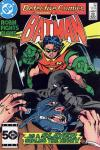 Detective Comics #557 Comic Books - Covers, Scans, Photos  in Detective Comics Comic Books - Covers, Scans, Gallery