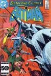 Detective Comics #558 Comic Books - Covers, Scans, Photos  in Detective Comics Comic Books - Covers, Scans, Gallery