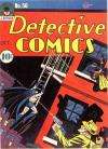 Detective Comics #56 comic books for sale