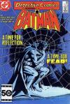 Detective Comics #560 comic books - cover scans photos Detective Comics #560 comic books - covers, picture gallery