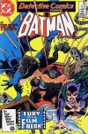 Detective Comics #562 comic books - cover scans photos Detective Comics #562 comic books - covers, picture gallery