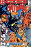Detective Comics #564 Comic Books - Covers, Scans, Photos  in Detective Comics Comic Books - Covers, Scans, Gallery