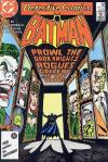 Detective Comics #566 Comic Books - Covers, Scans, Photos  in Detective Comics Comic Books - Covers, Scans, Gallery