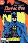 Detective Comics #575 comic books - cover scans photos Detective Comics #575 comic books - covers, picture gallery