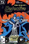 Detective Comics #577 comic books - cover scans photos Detective Comics #577 comic books - covers, picture gallery