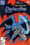 Detective Comics #578 Comic Books - Covers, Scans, Photos  in Detective Comics Comic Books - Covers, Scans, Gallery