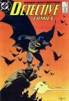 Detective Comics #583 Comic Books - Covers, Scans, Photos  in Detective Comics Comic Books - Covers, Scans, Gallery
