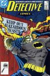 Detective Comics #588 comic books - cover scans photos Detective Comics #588 comic books - covers, picture gallery