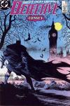 Detective Comics #590 Comic Books - Covers, Scans, Photos  in Detective Comics Comic Books - Covers, Scans, Gallery