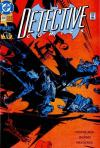 Detective Comics #631 comic books - cover scans photos Detective Comics #631 comic books - covers, picture gallery
