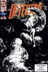 Detective Comics #635 comic books - cover scans photos Detective Comics #635 comic books - covers, picture gallery
