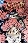 Detective Comics #636 cheap bargain discounted comic books Detective Comics #636 comic books