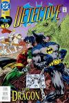 Detective Comics #650 comic books - cover scans photos Detective Comics #650 comic books - covers, picture gallery