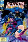 Detective Comics #652 comic books - cover scans photos Detective Comics #652 comic books - covers, picture gallery