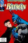 Detective Comics #655 comic books - cover scans photos Detective Comics #655 comic books - covers, picture gallery
