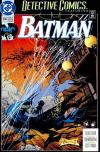 Detective Comics #656 Comic Books - Covers, Scans, Photos  in Detective Comics Comic Books - Covers, Scans, Gallery