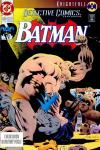 Detective Comics #659 Comic Books - Covers, Scans, Photos  in Detective Comics Comic Books - Covers, Scans, Gallery