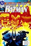 Detective Comics #661 Comic Books - Covers, Scans, Photos  in Detective Comics Comic Books - Covers, Scans, Gallery