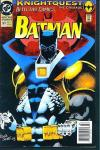 Detective Comics #667 comic books - cover scans photos Detective Comics #667 comic books - covers, picture gallery