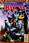 Detective Comics #668 Comic Books - Covers, Scans, Photos  in Detective Comics Comic Books - Covers, Scans, Gallery