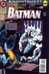 Detective Comics #670 Comic Books - Covers, Scans, Photos  in Detective Comics Comic Books - Covers, Scans, Gallery